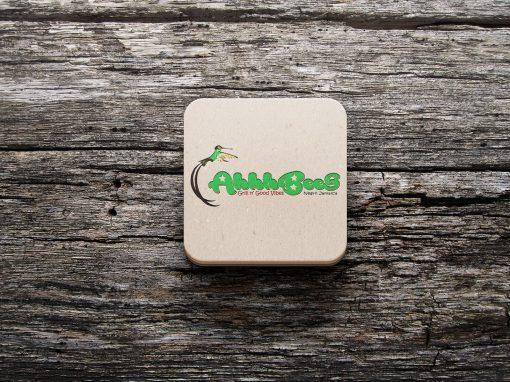 AhhhBees Logo