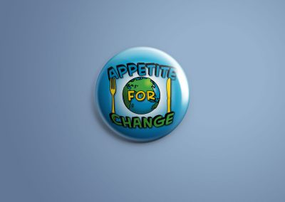 Appetite for Change Logo