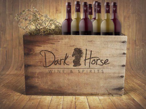 Dark Horse Logo