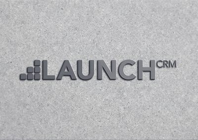 Launch CRM Logo