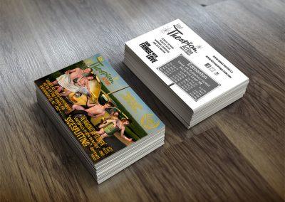 HTA Handbill
